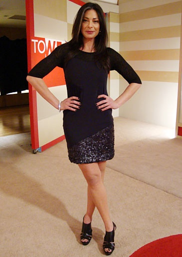 17 Best Images About Wntw On Pinterest Types Of Dresses Stacy London And Tvs