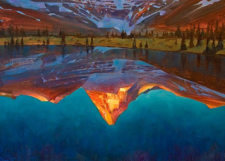Brent Lynch Artist