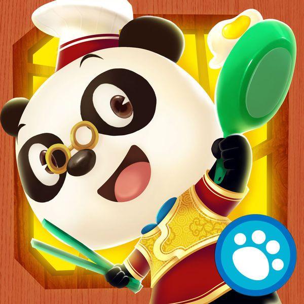 Download Dr. Panda Restaurant Asia for Mac Free #MacDownloads