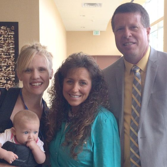 What Michelle Duggar says are the top 3 things EVERY mom should have!