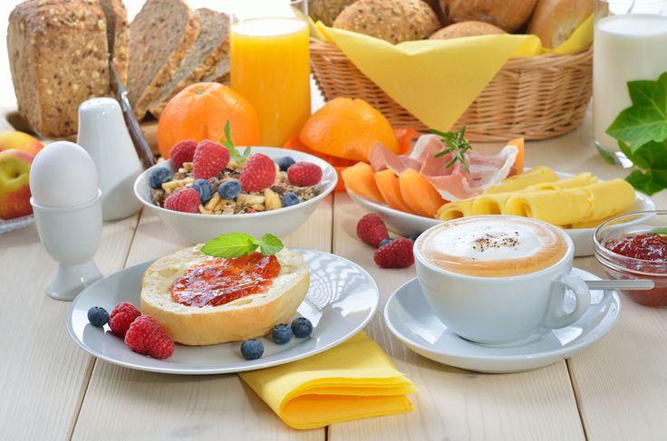 La Colazione   Ecco la colazione giusta per dimagrire e iniziare al meglio la ...