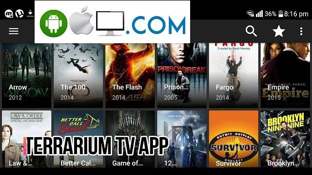 Popcorn Time apk | Popcorn Time app