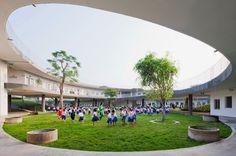 patio-jardin-de-infancia-DongNai-Vietnam