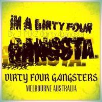 Im A Dirty Four Gangsta by J-Pukz @dirty4gangsta by Dirty Four Gangsters on SoundCloud