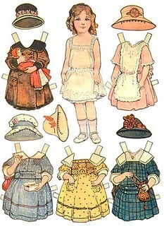 vintage paper doll printables..... from: http://moonbeamandapplesauce.blogspot.com/2011/03/vintage-paper-dolls.html