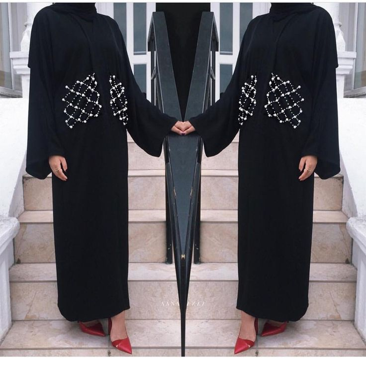 "1,255 Likes, 25 Comments - Abaya Show (@abaya_show) on Instagram: ""•…"""