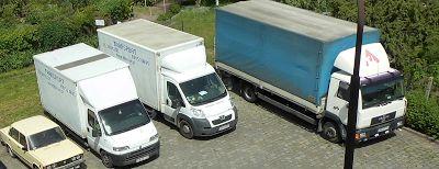 Sidor Transport: Nowa stronka firmy Sidor Transport.