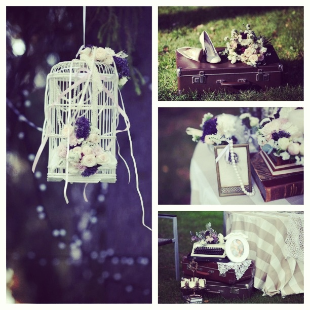22 best wedding decoration images on pinterest wedding decor wedding decor shebby chic coollook agency moscow coollook junglespirit Choice Image