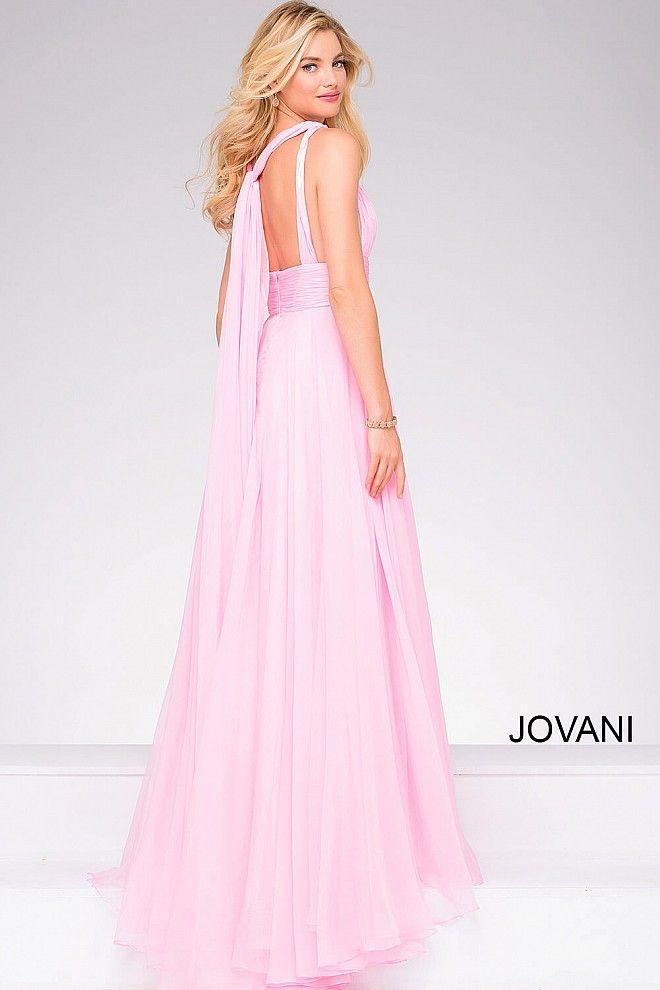 Mejores 207 imágenes de Jovani en Pinterest | Vestidos de noche ...