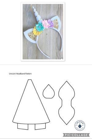 Detalles sobre 4 colores – Niñas Minnie Mouse Glitter Ears Hair band Disney Desig …