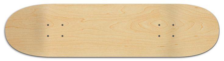 How to Get a New Skateboard For Little Money: Custom Skateboard Decks