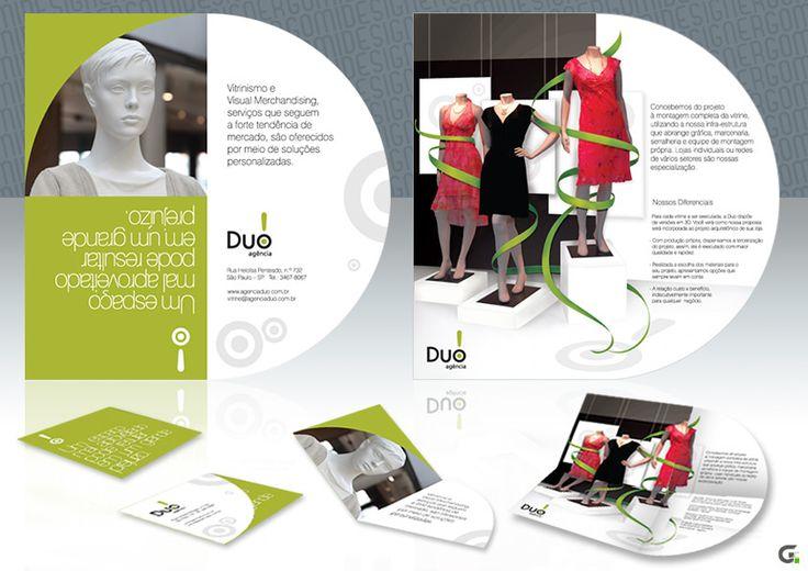 In-house folder - DUO Agency