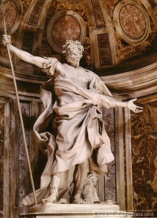 best scultura images art sculptures baroque and  gian lorenzo bernini san longino roma san pietro in vaticano 1628