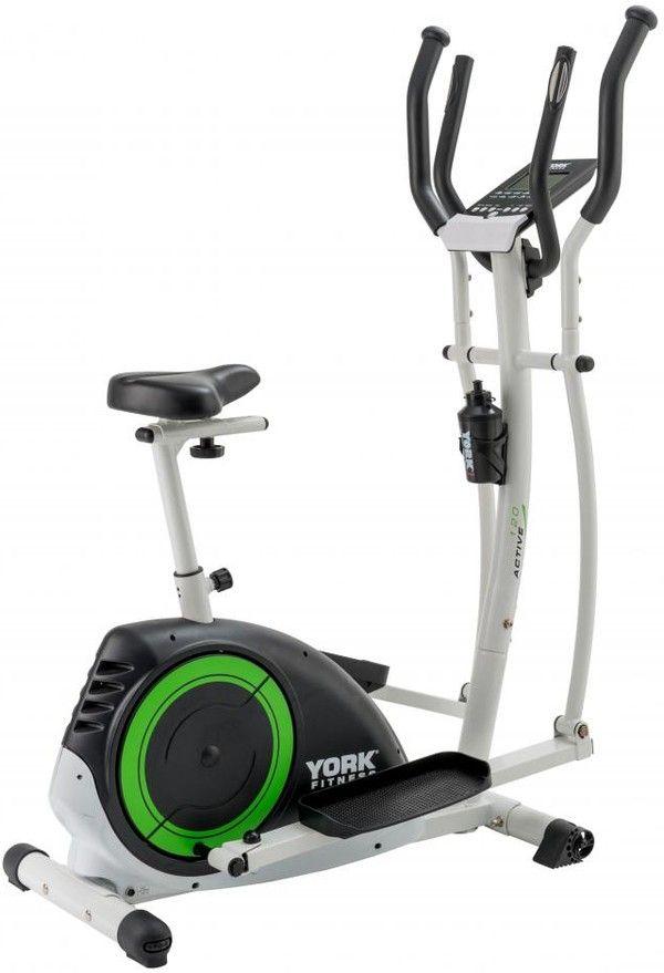 Trenażer eliptyczny (orbitrek) York X120 Active | Dla aktywnych - Blog - Rozerwij się!