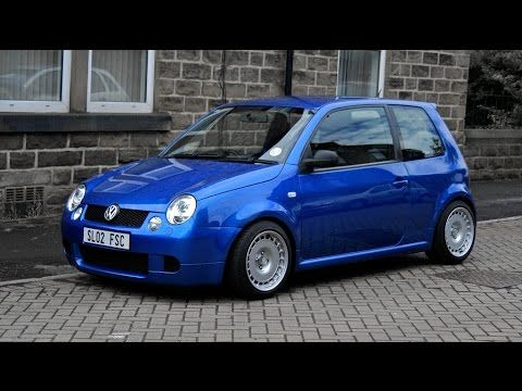 VW Lupo GTI exhaust sound compilation - YouTube