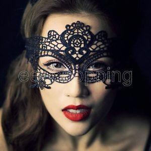 Fashion Multi Use Lace Hollow Flower Party Ball Eye Masquerade Fancy Dress Masks | eBay