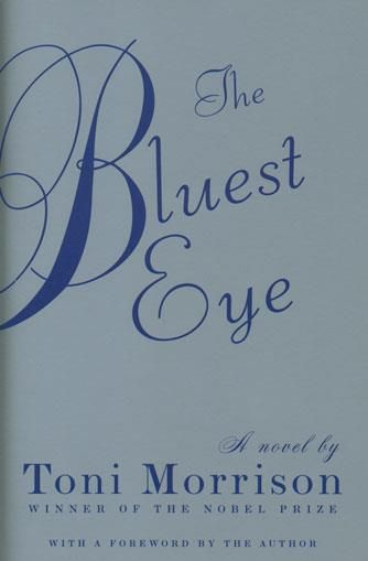 the bluest eye essay theme In the bluest eye, toni morrison tells the story of a young african american, pecola, and the social struggles of the time period, including the.