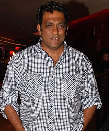 Don't call Barfi a silent film, urges Anurag Basu!