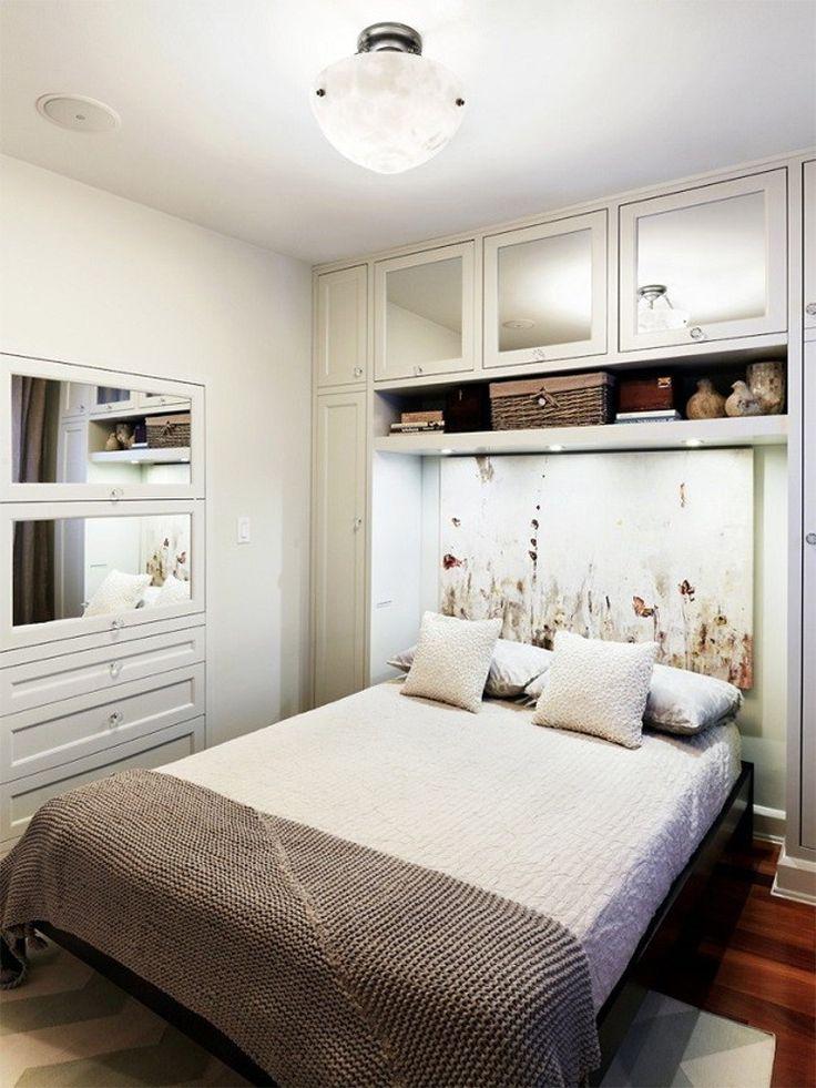 13 best images about kleine slaapkamer on pinterest, Deco ideeën