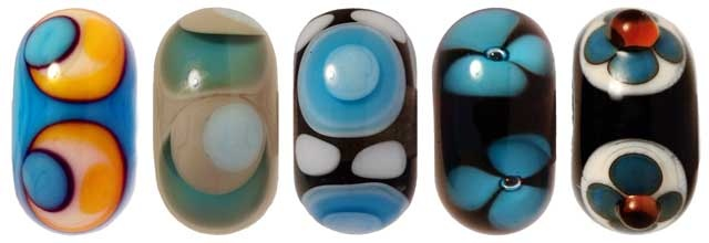 Nalu Beads perfectly evoke the soul of summer surf ...