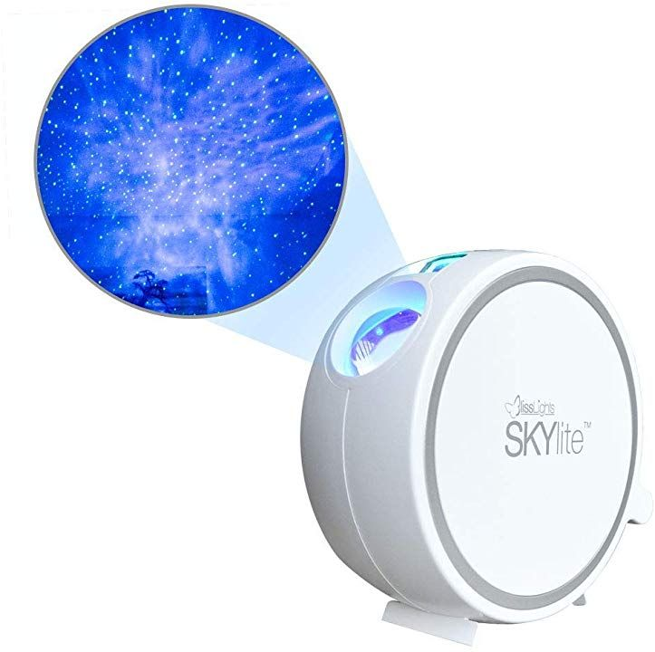 Amazon Com Blisslights Skylite Blisslights Night Light Projector Ceiling Projector