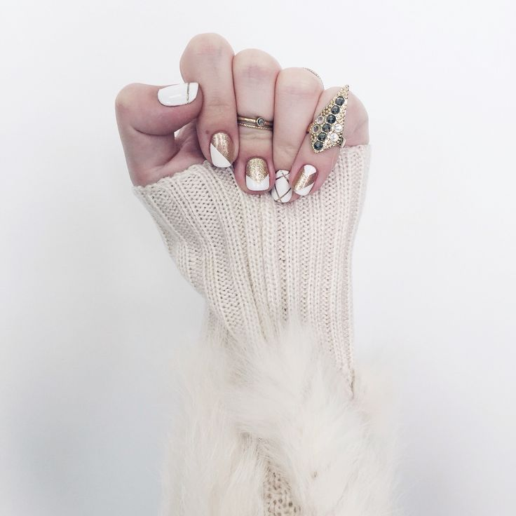 My beautiful nails from my Instagram lisaveta.me