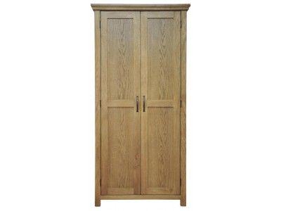 Peterborough Full Hanging Wardrobe WAN-FHR £373.98