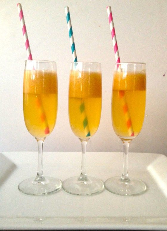Young, Mild & Free   Mocktail Recipes
