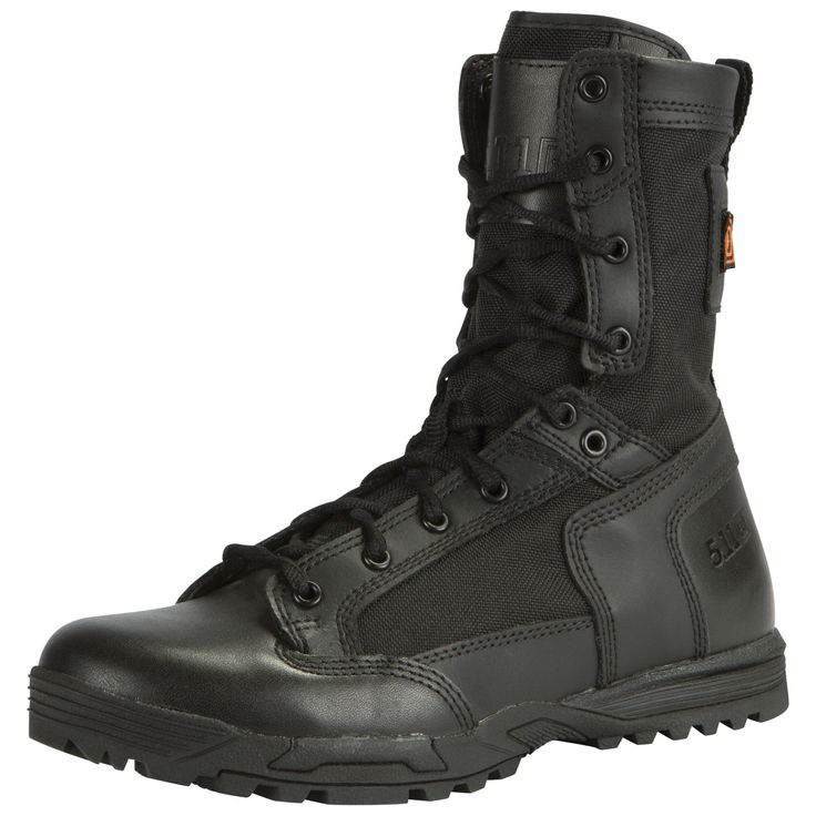 Lockhart Tactical   Lowest Price on Military and Law Enforcement Equipment - 5.11 Skyweight Side Zip Boot