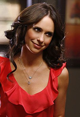 Love! Ghost Whisperer*something i always watch wif my mom*