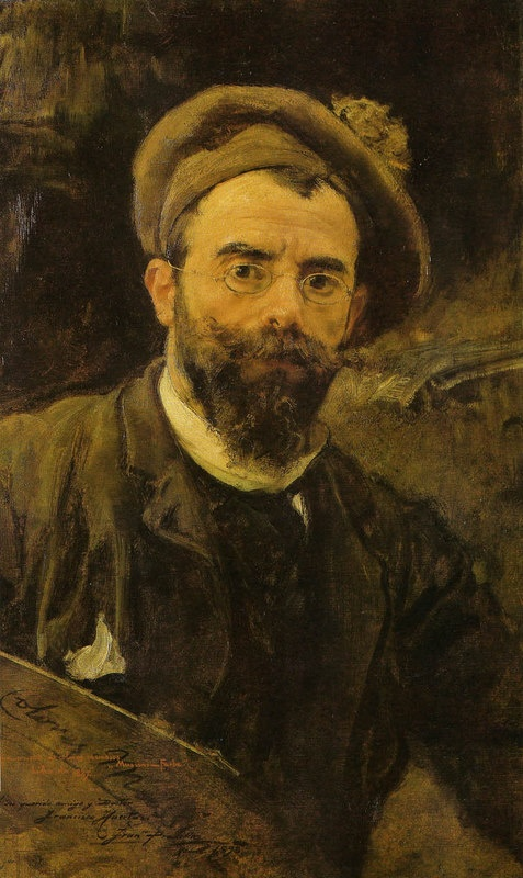 Francisco Pradilla Ortiz (Zaragoza, 1848-1921)