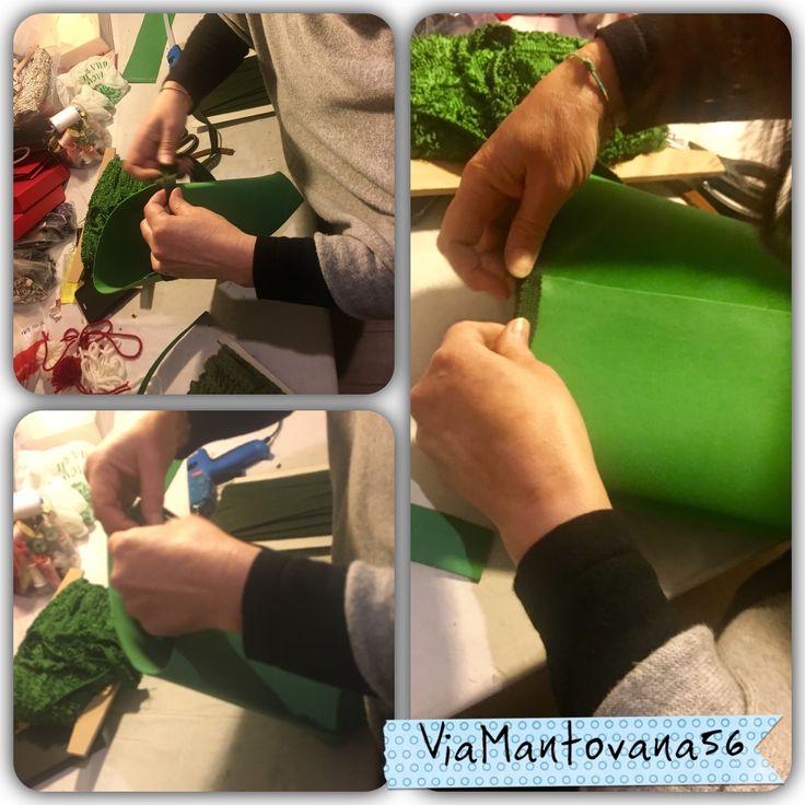 #gomitolo #minigomitoli  #wool #acrilico #lana #gomitolodilana #craft  #creativita  #merceria #creativity #madeinitaly  #❤️ #corsi #laboratori #fiori #cerniera #fioredicera #spille #spillacerniera #borsa #gommacrepla   Borsa gomma crepla