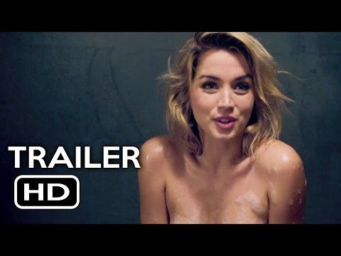 Knock Knock - Official Trailer (2015) Keanu Reeves Horror Movie [HD] - YouTube