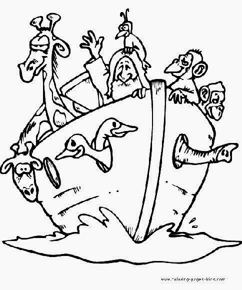 bible coloring pages for kids - 600×776