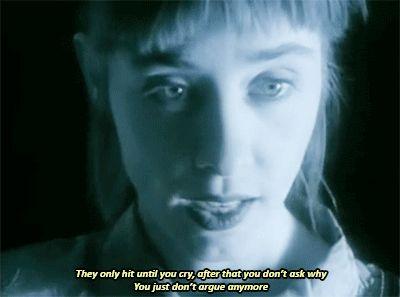 Luka - Suzanne Vega (1987)