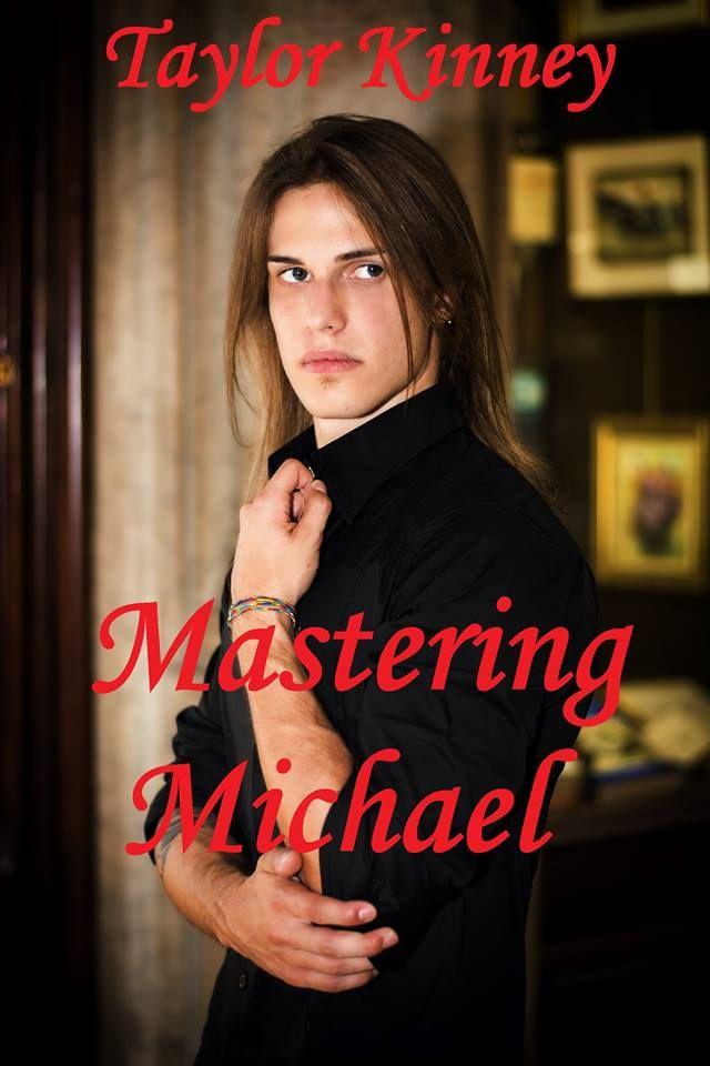 Titolo:  Mastering Michael Autore:  Taylor Kinney Genere:  M/M BDSM Lunghezza: 200 pagine circa Casa Editrice:  Self-Publishing Prezzo:...