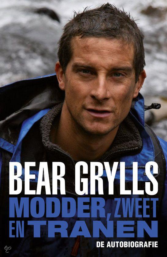 1. Dit is de voorkant van het boek. De titel trok mij aan. Ik kijk vaak de programma's van Bear Grylls en daarom leek het mij heel interessant om er een boek over te lezen.