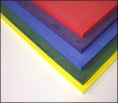 Cross-Linked Polyethylene Foam, Closed Cell Foam Padding, Foam Rubber Sheets