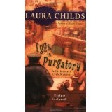 Eggs in Purgatory (A Cackleberry Club Mystery) (Mass Market Paperback)By Laura Childs