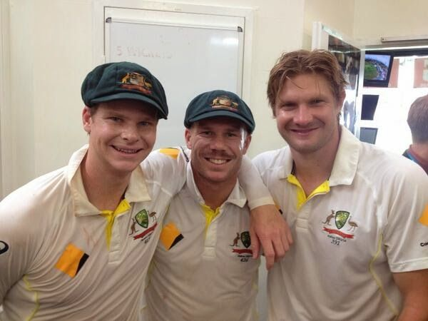 The Low Carb Diabetic: Australian cricket team thrash England read how a low carb diet played it's part.