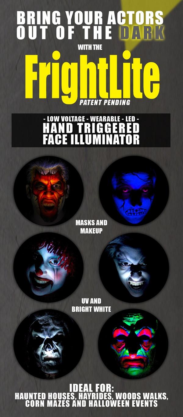 Best Halloween Lighting Special Effects Electronics