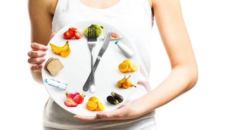 Regimul de accelerare a METABOLISMULUI: favorizează pierderea în greutate - Top Remedii Naturiste