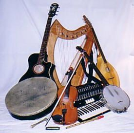"IRISH SUNDAYS ARE BACK!  Join us May 6th - 1:00 - 3:00pm when a group of Irish players sit in for a live jam session. Join us for breakfast or lunch & stay to ""tip a pint & tap your toes"" as you enjoy these talented folks!"