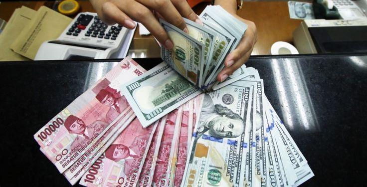 Mata Uang Rupiah Diharapkan Agar Terus Menguat