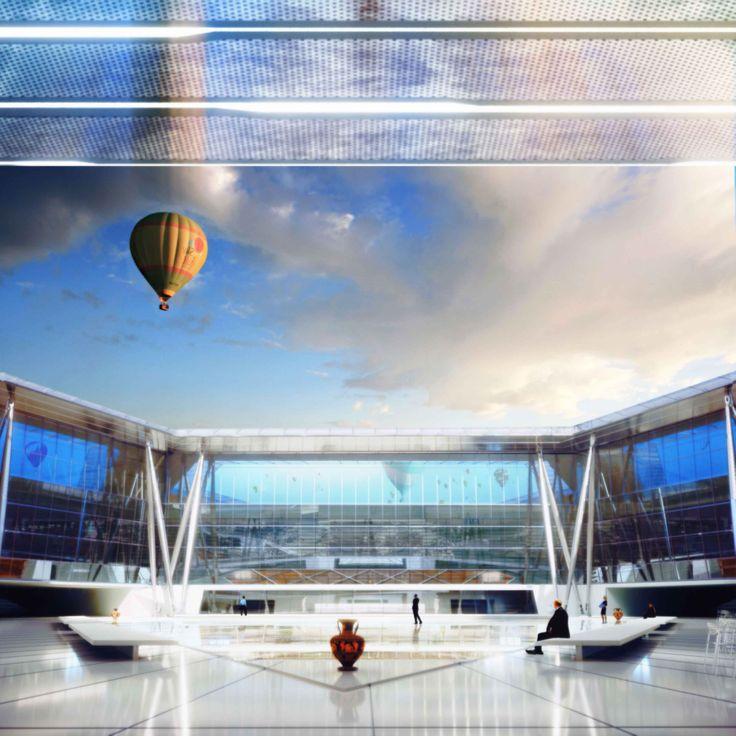 3Dots | Visualisation studio| φωτορεαλιστικές απεικονίσεις - 3d σχέδια