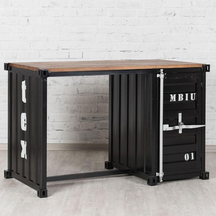 Sea Container W письменный стол
