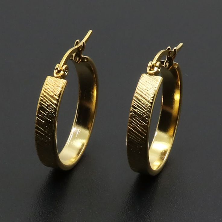 Find More Hoop Earrings Information about Hollow Out Cross Big Hoop Earrings 18K Real Gold Plated Wholesale Fashion New Unique Geometric Design Hoop Earrings For Women,High Quality earrings cc,China earrings kate Suppliers, Cheap earring pendant from JINHUI on Aliexpress.com