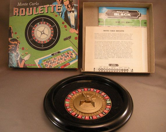 Roulette 72 free game