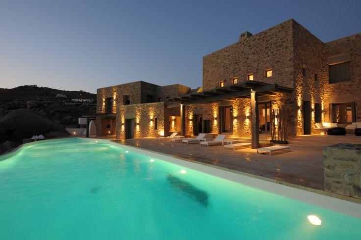 Mykonos House #1
