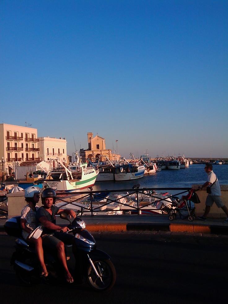 Gallipoli, Lecce